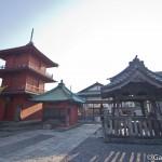 Nishiarai Daishi soji-ji temple Tokyo (9)