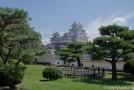 Château de Himeji, le château du Héron blanc