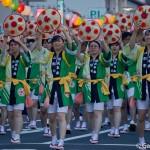 Hanagasa Matsuri à Yamagata (14)