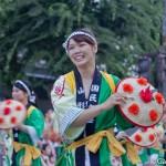 Hanagasa Matsuri à Yamagata (21)