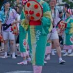 Hanagasa Matsuri à Yamagata (3)