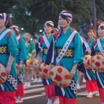 Hanagasa Matsuri à Yamagata (8)