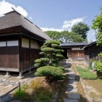 Nakacho Buke Yashiki Maisons de Samouraï à Hirosaki (16)