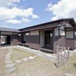 Nakacho Buke Yashiki Maisons de Samouraï à Hirosaki (3)