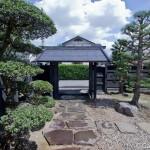 Nakacho Buke Yashiki Maisons de Samouraï à Hirosaki (4)