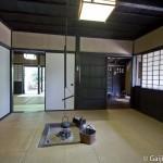 Nakacho Buke Yashiki Maisons de Samouraï à Hirosaki (6)