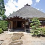 Nakacho Buke Yashiki Maisons de Samouraï à Hirosaki (7)