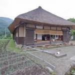 Ouchi Juku à Fukushima (13)
