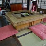 Ouchi Juku à Fukushima (4)
