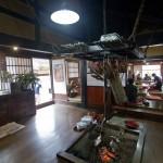 Ouchi Juku à Fukushima (9)