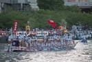 Tenjin Matsuri, le grand festival à Osaka