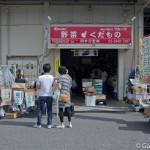 Adachi Shijyo marché aux poissons Tokyo (11)