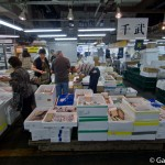 Adachi Shijyo marché aux poissons Tokyo (6)