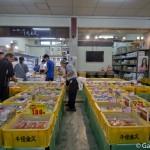 Adachi Shijyo marché aux poissons Tokyo (9)
