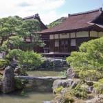 Ginkaku-ji Kyoto (3)