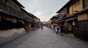 Gion et Hanami-koji, une plongée dans un Kyoto historique