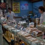Nishiki Market Kyoto (2)