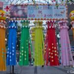 Sendai Tanabata Matsuri (1)