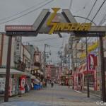 Shinsekai Osaka (6)