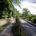 Tetsugaku No Michi - Chemin de la philosophie - Kyoto (10)