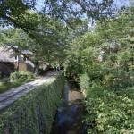 Tetsugaku No Michi - Chemin de la philosophie - Kyoto (12)