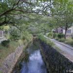 Tetsugaku No Michi - Chemin de la philosophie - Kyoto (13)