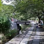 Tetsugaku No Michi - Chemin de la philosophie - Kyoto (19)