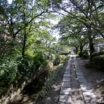 Tetsugaku No Michi - Chemin de la philosophie - Kyoto (8)