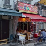Tsuruhashi Osaka Koreantown (10)