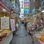 Tsuruhashi Osaka Koreantown (5)