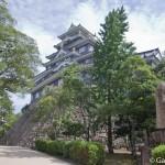 château d'Okayama (14)