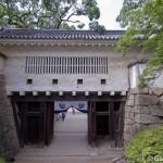 château d'Okayama (2)