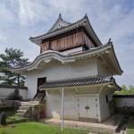 château d'Okayama (3)