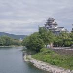 château d'Okayama (4)