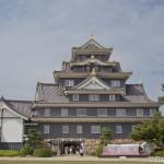 château d'Okayama (6)
