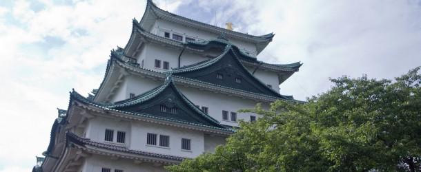 Nagoya-jo, le château qui renait de ses cendres