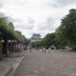 château de Nagoya (4)