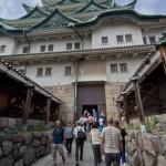 château de Nagoya (5)