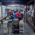 faux plats en plastique Shokuhin Sanpuru Gujo Hachiman (12)
