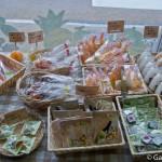 faux plats en plastique Shokuhin Sanpuru Gujo Hachiman (13)