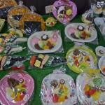 faux plats en plastique Shokuhin Sanpuru Gujo Hachiman (18)