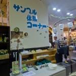 faux plats en plastique Shokuhin Sanpuru Gujo Hachiman (5)