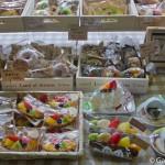 faux plats en plastique Shokuhin Sanpuru Gujo Hachiman (9)