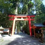sanctuaire Hakone Jinja (11)