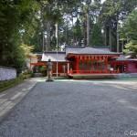 sanctuaire Hakone Jinja (17)