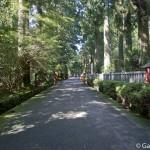sanctuaire Hakone Jinja (19)