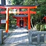 sanctuaire Hakone Jinja (2)