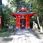 sanctuaire Hakone Jinja (20)