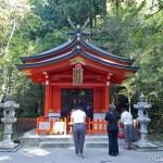 sanctuaire Hakone Jinja (21)