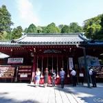 sanctuaire Hakone Jinja (22)